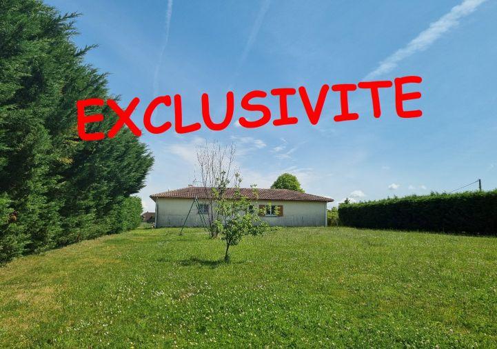 A vendre Maison Bellocq | Réf 64026261 - Hélène immo