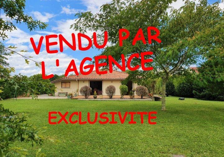 A vendre Maison Peyrehorade   Réf 64026265 - Hélène immo