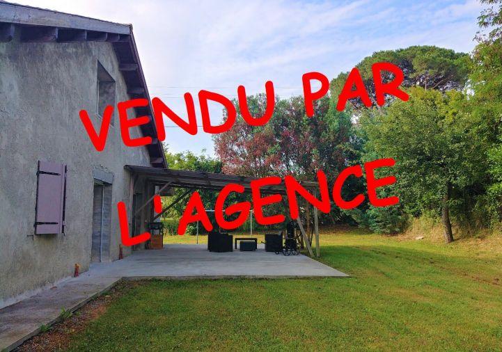 A vendre Labatut 64026267 Hélène immo