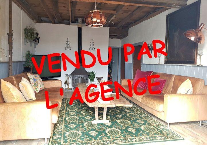 A vendre Habas 64026271 Hélène immo