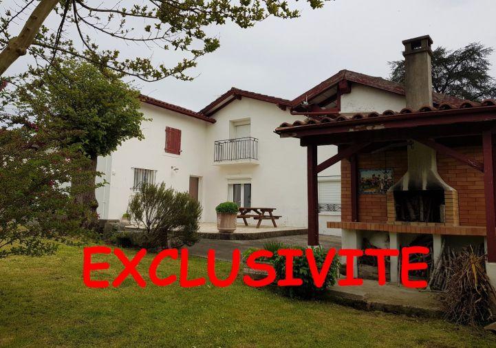 A vendre Maison Puyoo | Réf 64026274 - Hélène immo