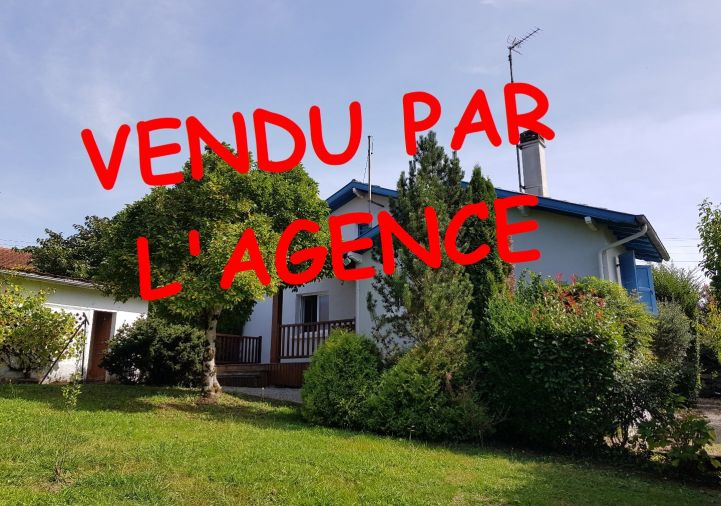 A vendre Salies De Bearn 64026277 Hélène immo