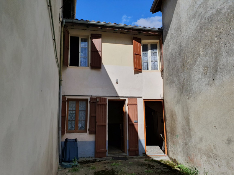 A vendre Bellocq 64026281 Hélène immo