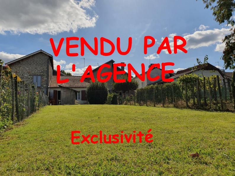 A vendre  Bellocq | Réf 64026281 - Hélène immo