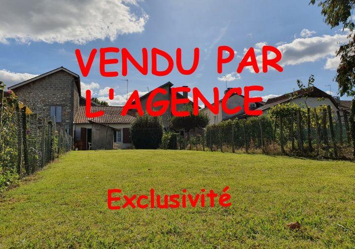 A vendre Maison Bellocq | Réf 64026281 - Hélène immo