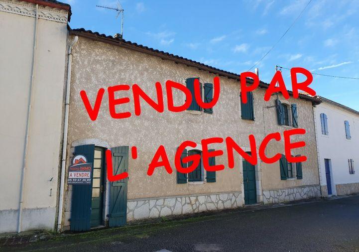A vendre Maison Puyoo | Réf 64026286 - Hélène immo