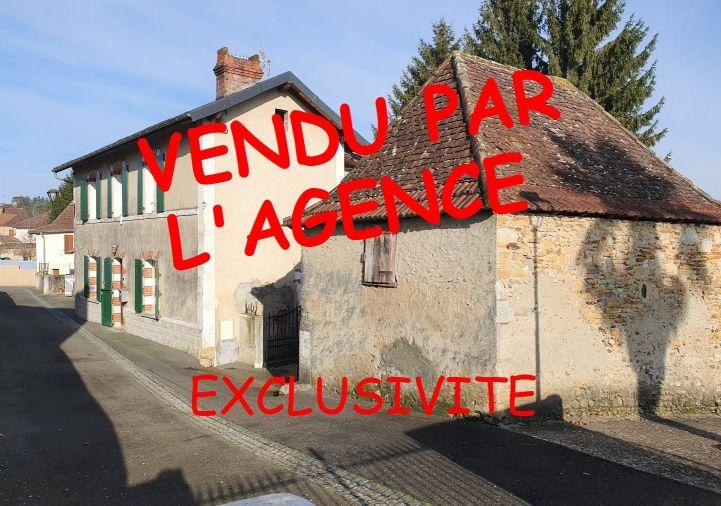 A vendre Maison Orthez | Réf 64026290 - Hélène immo