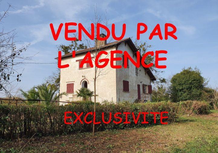 A vendre Maison Puyoo | Réf 64026293 - Hélène immo