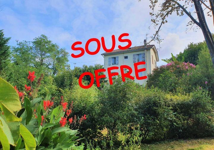 A vendre Maison Puyoo | Réf 64026297 - Hélène immo