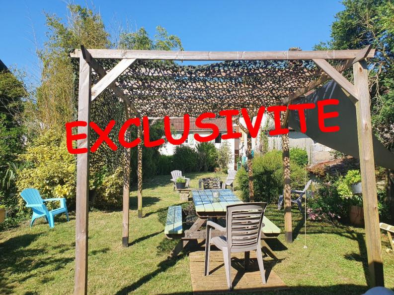 A vendre Bellocq 64026299 Hélène immo