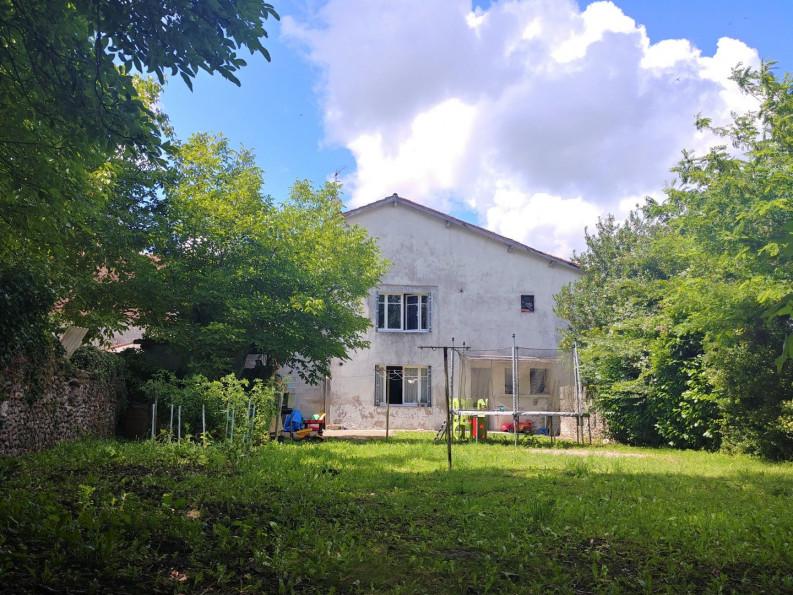 A vendre Bellocq 64026301 Hélène immo