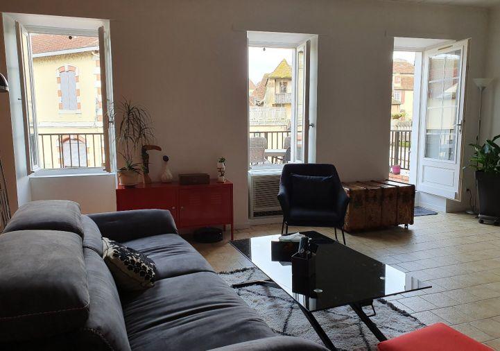 A vendre Maison Salies De Bearn | Réf 64026305 - Hélène immo