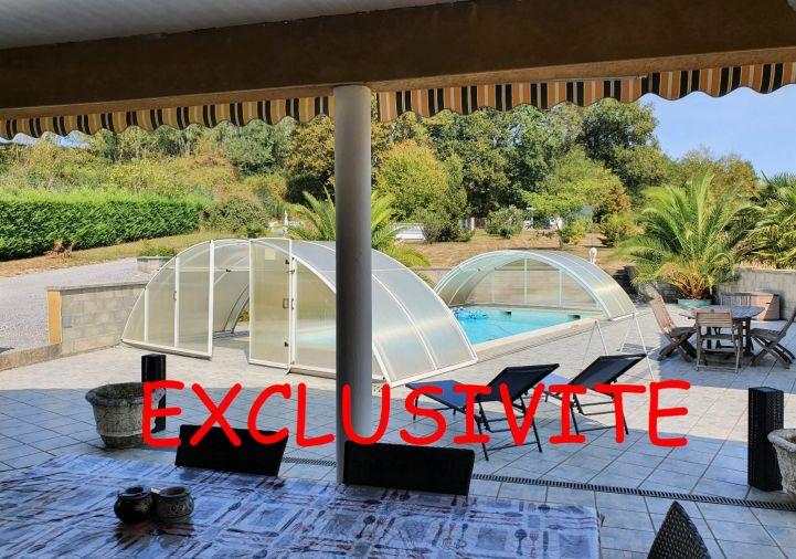 A vendre Maison Habas | Réf 64026308 - Hélène immo