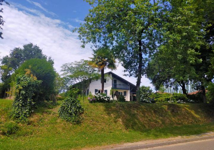 A vendre Maison Labatut | Réf 64026311 - Hélène immo