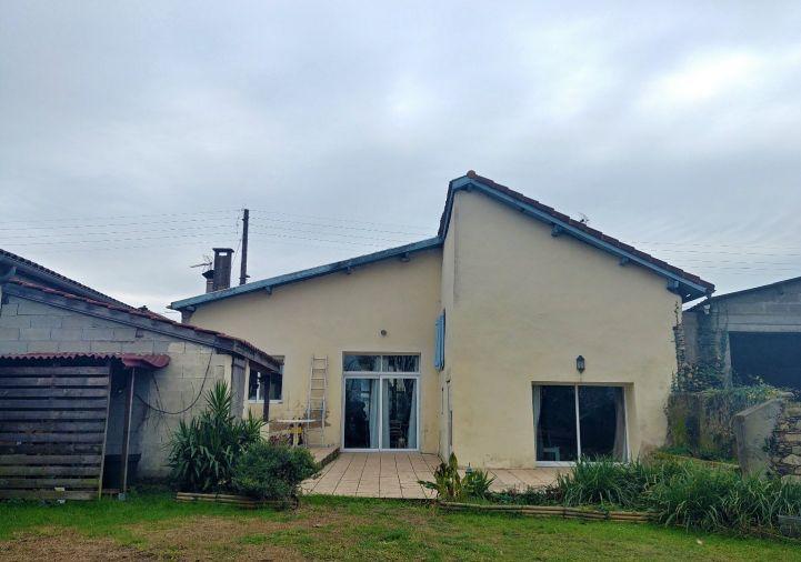 A vendre Maison Lahontan   Réf 64026312 - Hélène immo