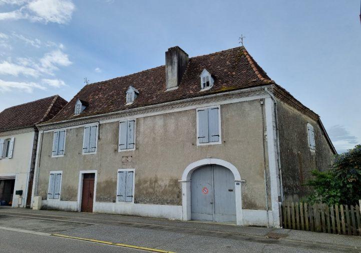 A vendre Maison Puyoo | Réf 64026321 - Hélène immo