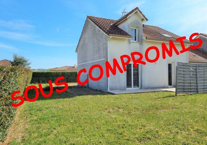 A vendre Maison Bellocq | Réf 64026323 - Hélène immo