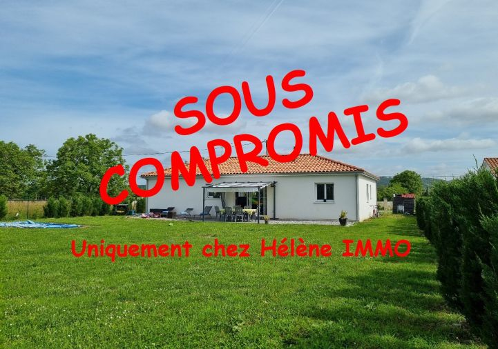 A vendre Maison Lahontan   Réf 64026325 - Hélène immo