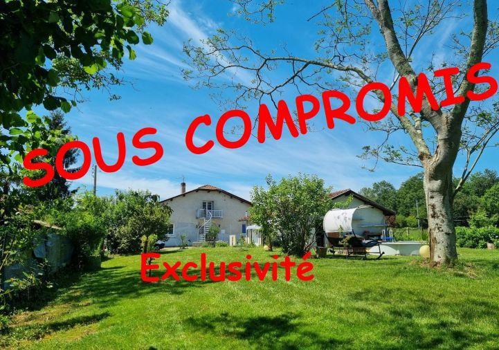 A vendre Maison Habas   Réf 64026326 - Hélène immo