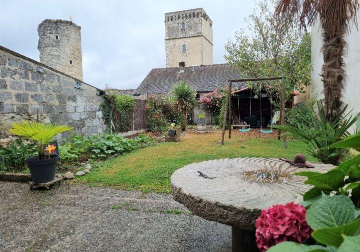 A vendre Maison Salies De Bearn   Réf 64026331 - Hélène immo