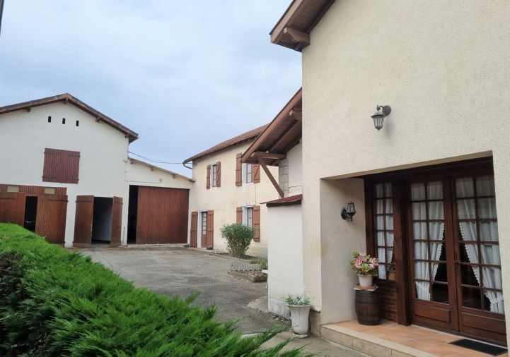 A vendre Maison Lahontan   Réf 64026332 - Hélène immo