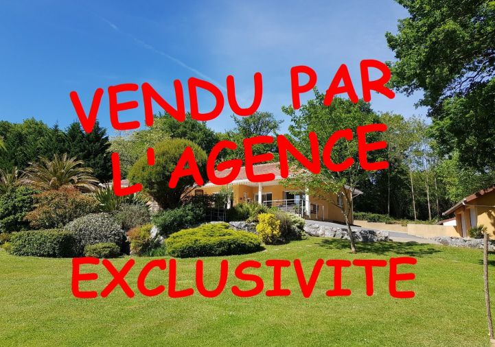 A vendre Puyoo 640267 Hélène immo