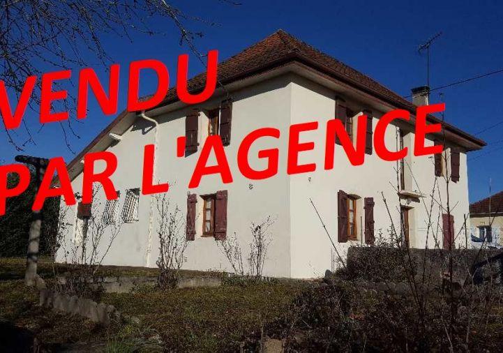 A vendre Puyoo 6402683 Hélène immo
