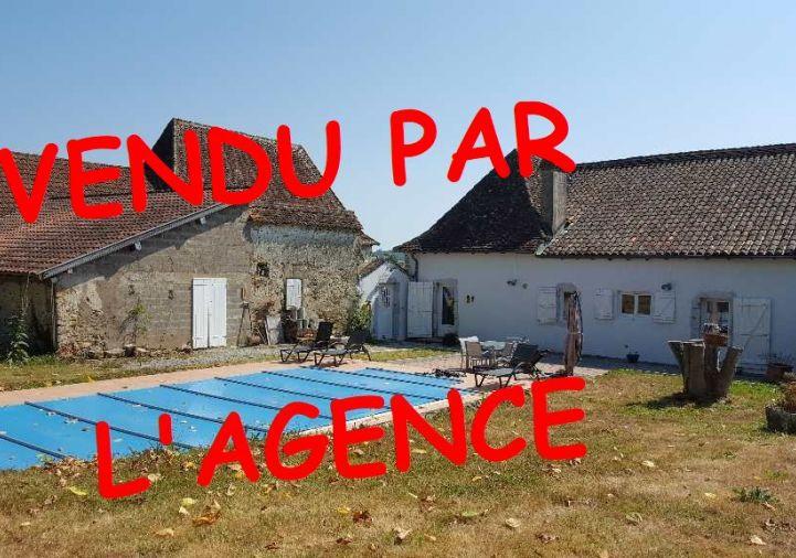 A vendre Maison Baigts De Bearn | Réf 6402688 - Hélène immo