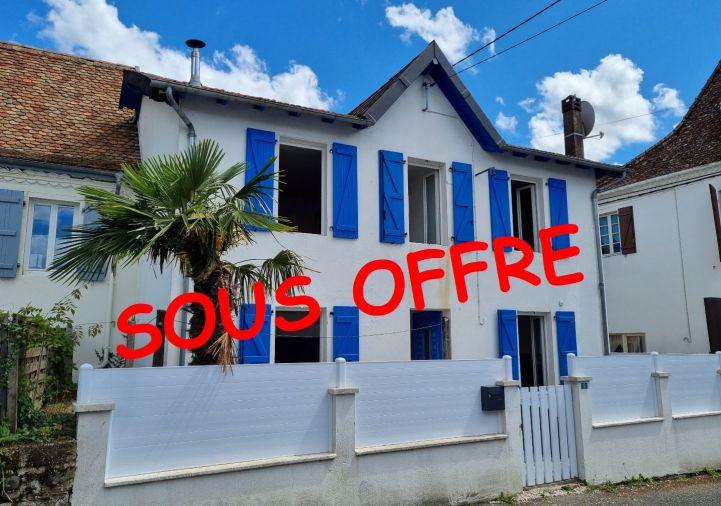 A vendre Maison Puyoo | Réf 6402698 - Hélène immo