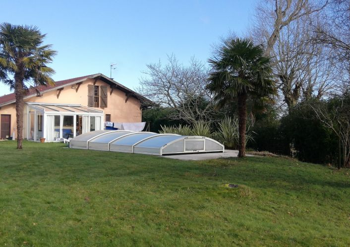 A vendre Maison Saubrigues | R�f 64027136 - Agence kety's immo
