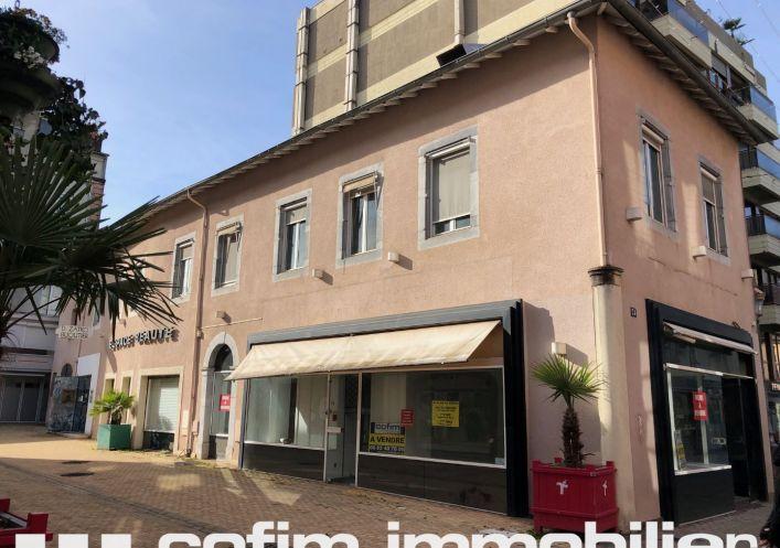 A vendre Immeuble mixte Tarbes   Réf 6402878160 - Cofim groupe
