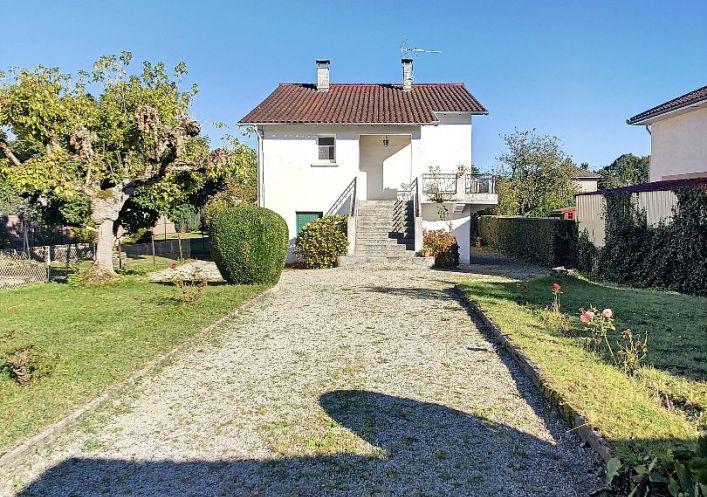 A vendre Maison Tarbes   Réf 6402881093 - Cofim groupe