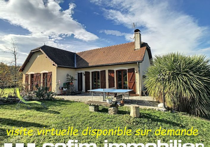 A vendre Maison Lasseubetat | Réf 6402977648 - Cofim