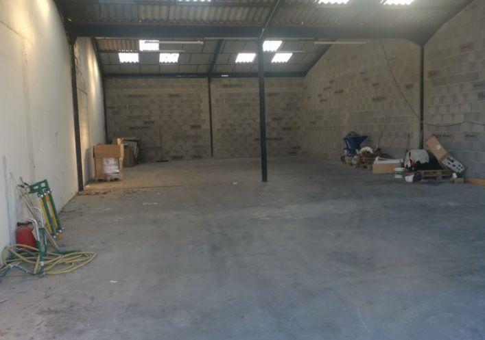 A louer Local industriel Oloron Sainte Marie | Réf 6402978591 - Cofim