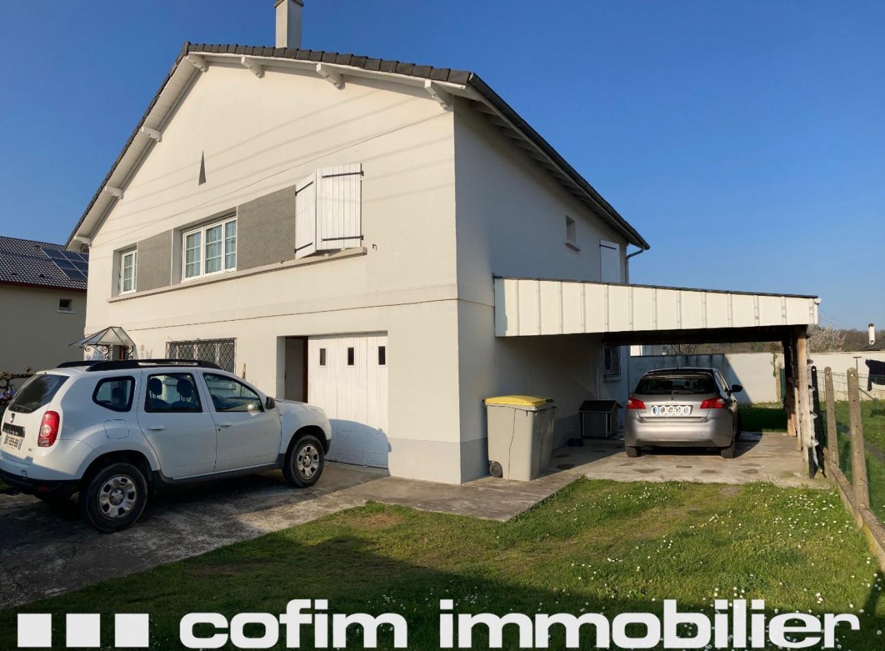 A vendre  Oloron Sainte Marie | Réf 6402978890 - Cofim