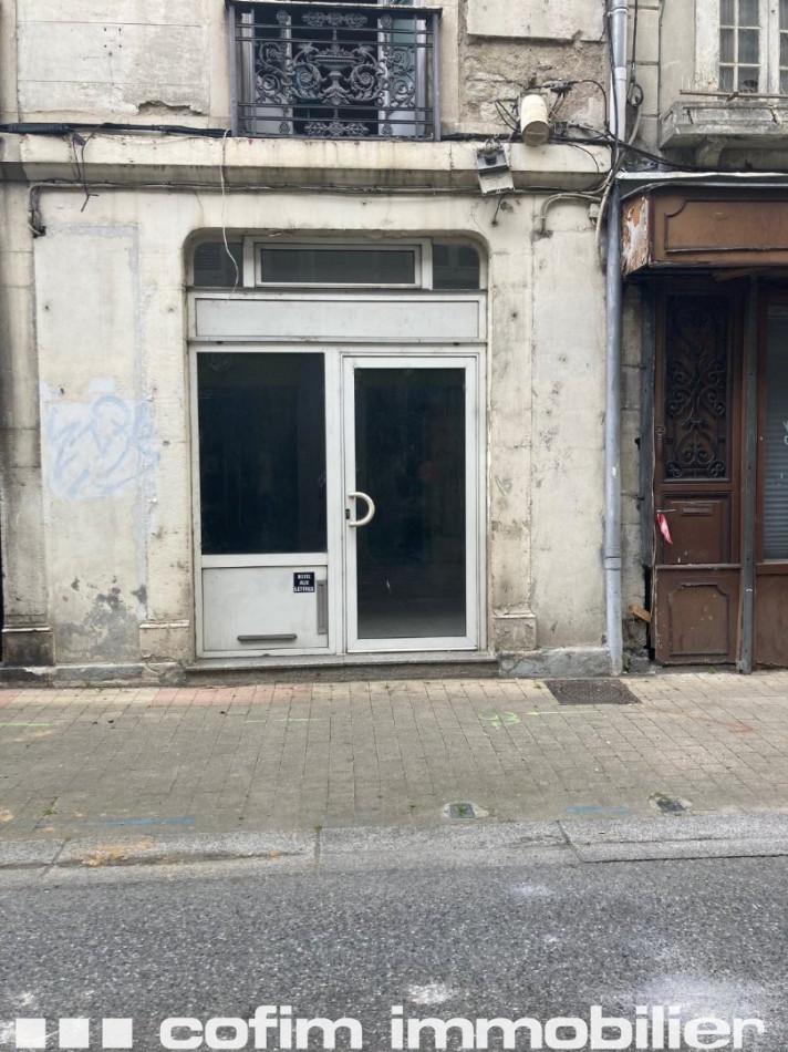A vendre  Oloron Sainte Marie | Réf 640299986 - Cofim groupe