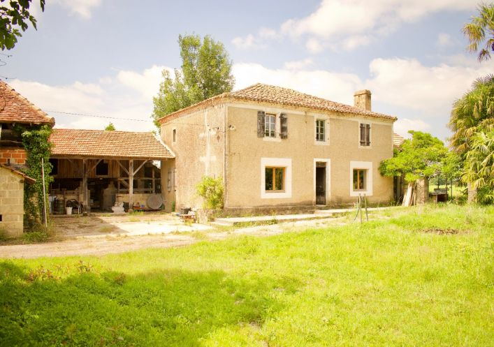 A vendre Arzacq Arraziguet 6403012158 Cofim