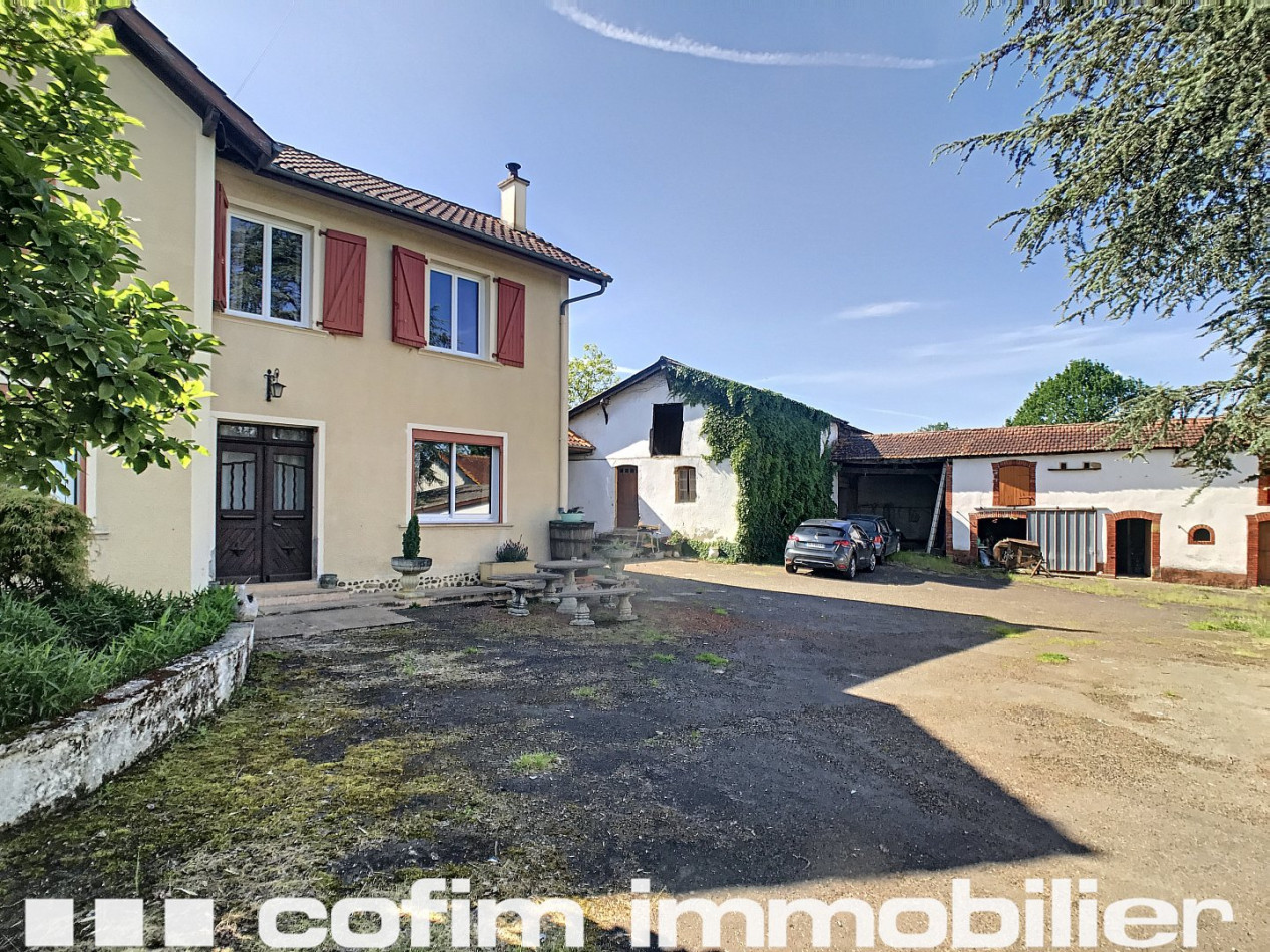 A vendre Garlin 6403074644 Cofim