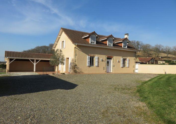 A vendre Maison Theze | Réf 6403078769 - Cofim