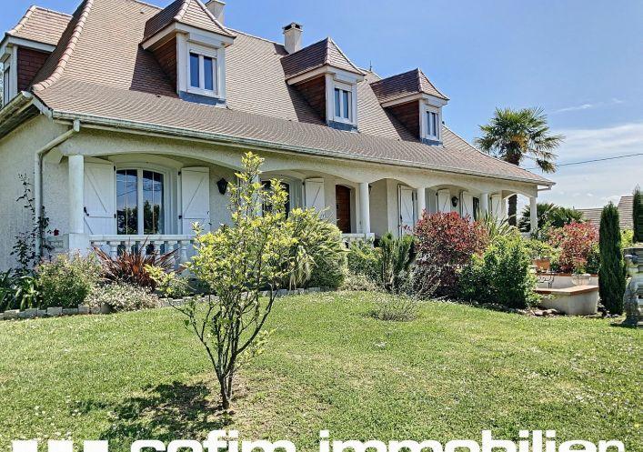 A vendre Maison Theze   Réf 6403079333 - Cofim
