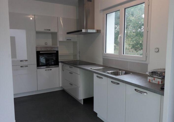 A vendre Maison Theze   Réf 6403080118 - Cofim