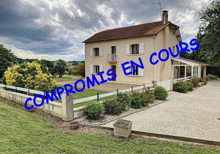 A vendre Maison Malaussanne   Réf 6403080864 - Cofim groupe