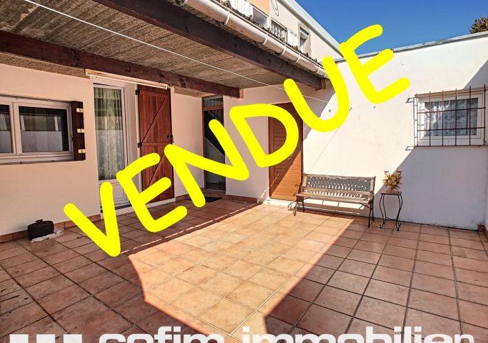 A vendre Maison mitoyenne Mourenx | Réf 6403271538 - Cofim