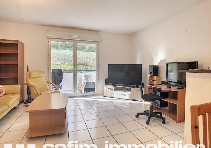 A louer Appartement Mourenx | Réf 6403278586 - Cofim