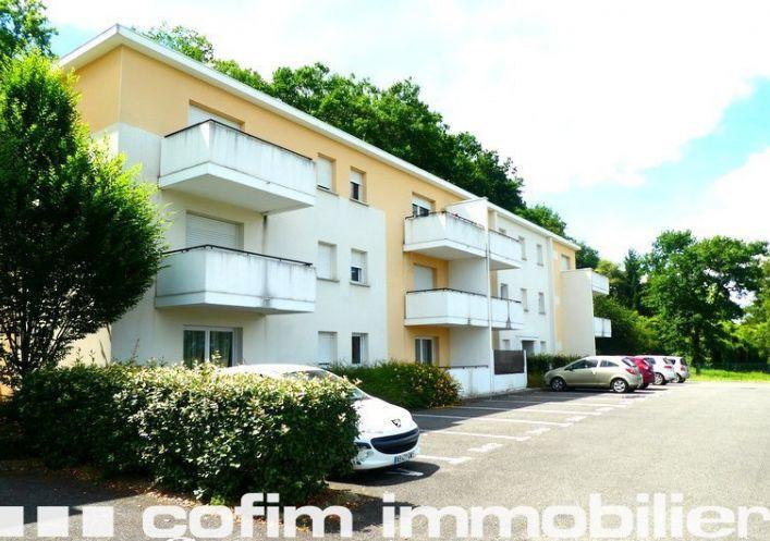 A vendre Appartement Mourenx | Réf 6403279239 - Cofim