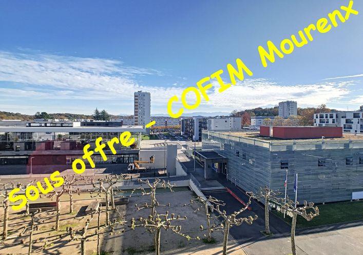 A vendre Appartement Mourenx | Réf 6403279382 - Cofim