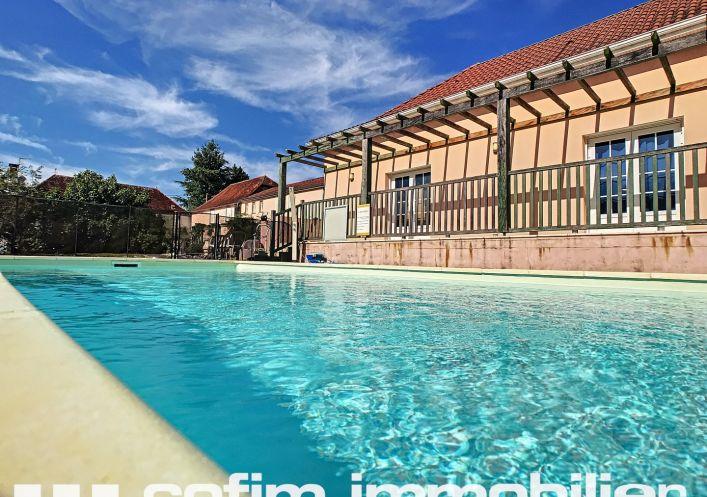 A vendre Maison Navarrenx   Réf 640327998 - Cofim