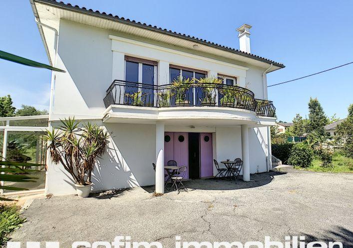 A vendre Villa Monein   Réf 6403280305 - Cofim