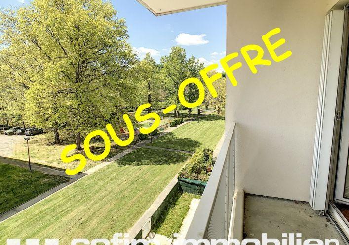 A vendre Appartement Mourenx | Réf 6403280575 - Cofim groupe