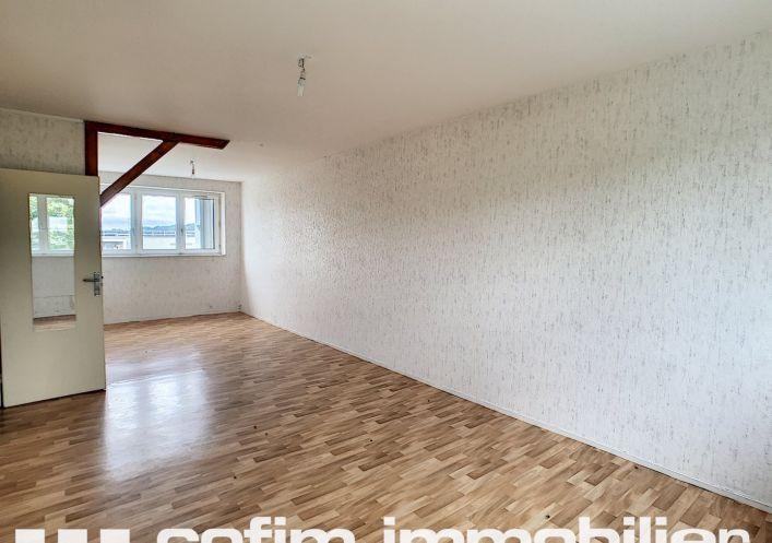 A vendre Appartement Mourenx | Réf 6403280749 - Cofim groupe